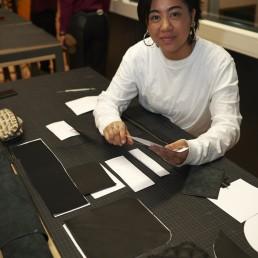 Student Creatief Vakman Leerbewerken HMC